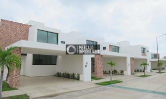 Foto de casa en venta en  , el country, centro, tabasco, 11130646 No. 01