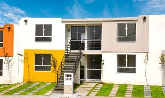 Foto de casa en venta en  , el dorado, huehuetoca, méxico, 11939401 No. 01