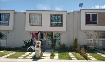 Foto de casa en venta en  , el dorado, huehuetoca, méxico, 12361204 No. 01