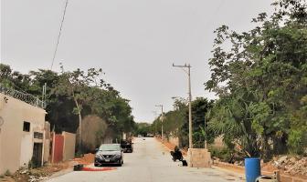 Foto de terreno habitacional en venta en el ejido 0 , playa del carmen, solidaridad, quintana roo, 12534416 No. 01