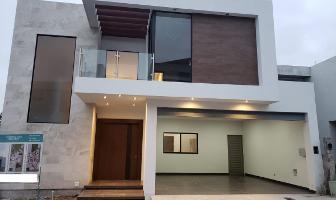 Foto de casa en venta en  , el encino, monterrey, nuevo león, 13834478 No. 01