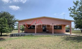 Foto de terreno habitacional en venta en  , el fraile, montemorelos, nuevo león, 13978402 No. 01