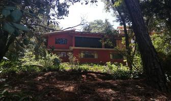 Foto de casa en venta en el fresno s/n , los saúcos, valle de bravo, méxico, 0 No. 01