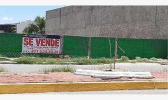 Foto de terreno habitacional en venta en  , el fresno, torreón, coahuila de zaragoza, 17144042 No. 01