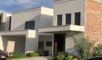 Foto de casa en venta en  , el fresno, torreón, coahuila de zaragoza, 17676466 No. 01