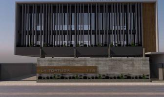 Foto de oficina en renta en  , el jacal, querétaro, querétaro, 16410419 No. 01