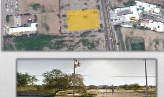 Foto de terreno habitacional en venta en  , el llano, hermosillo, sonora, 11950117 No. 01