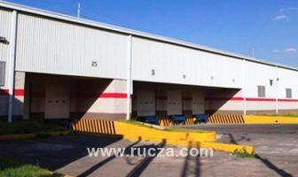 Foto de nave industrial en renta en  , el marqués, querétaro, querétaro, 14034522 No. 01