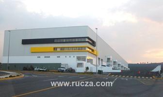 Foto de nave industrial en renta en  , el marqués, querétaro, querétaro, 14034590 No. 01