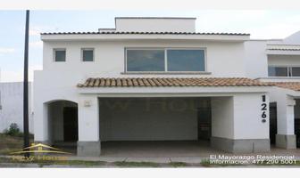 Foto de casa en venta en . ., el mayorazgo, león, guanajuato, 12713628 No. 01