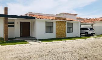 Foto de casa en venta en  , el mesón, calimaya, méxico, 12547877 No. 01