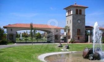 Foto de terreno habitacional en venta en  , el mesón, calimaya, méxico, 5453775 No. 01