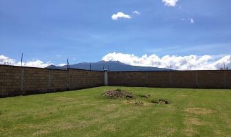 Foto de terreno habitacional en venta en  , el mesón, calimaya, méxico, 5816115 No. 01