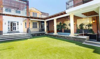 Foto de casa en venta en  , el mirador (la calera), puebla, puebla, 13809491 No. 01