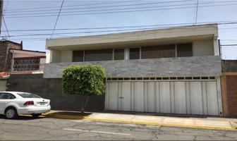 Foto de casa en venta en  , el mirador, puebla, puebla, 17709641 No. 01