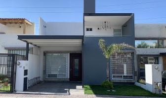 Foto de casa en venta en  , el mirador, querétaro, querétaro, 12235388 No. 01