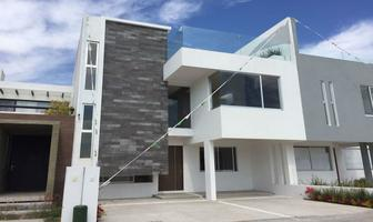 Foto de casa en venta en  , el mirador, querétaro, querétaro, 13796318 No. 01