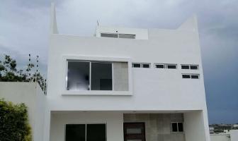 Foto de casa en venta en  , el mirador, querétaro, querétaro, 13796322 No. 01