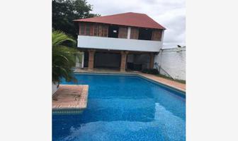 Foto de casa en renta en  , el mirador, tuxtla gutiérrez, chiapas, 6344321 No. 01