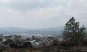 Foto de terreno habitacional en venta en  , el mirador, uruapan, michoacán de ocampo, 11755589 No. 01