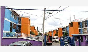 Foto de departamento en venta en el molino 40, el molino, chimalhuacán, méxico, 0 No. 01