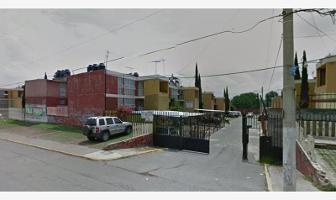 Foto de departamento en venta en el molino cond. 18 manz 2, el molino, chimalhuacán, méxico, 5771446 No. 01
