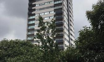 Foto de departamento en renta en  , el molino, cuajimalpa de morelos, distrito federal, 4480063 No. 01