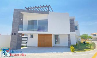 Foto de casa en venta en el molino , el molino residencial y golf, león, guanajuato, 0 No. 01