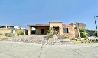 Foto de casa en venta en  , el molino residencial y golf, león, guanajuato, 17400193 No. 01