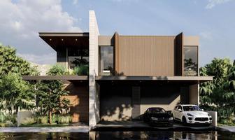 Foto de casa en venta en  , el molino residencial y golf, león, guanajuato, 19096772 No. 01