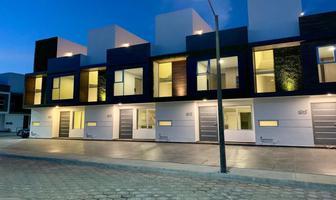 Foto de casa en venta en el origen , santiago momoxpan, san pedro cholula, puebla, 13808974 No. 01