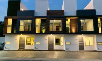 Foto de casa en venta en el origen , santiago momoxpan, san pedro cholula, puebla, 13809006 No. 01