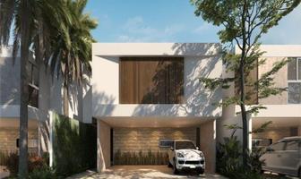 Foto de casa en venta en el origen , xcanatún, mérida, yucatán, 13927345 No. 01