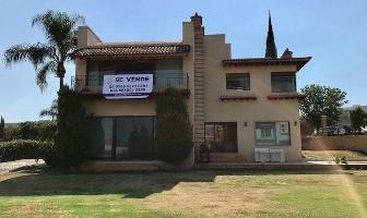 Foto de casa en venta en  , el palomar, tlajomulco de zúñiga, jalisco, 11576791 No. 01