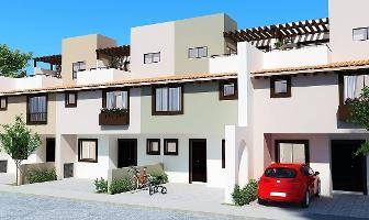 Foto de casa en venta en  , el panteón, lerma, méxico, 13569883 No. 01