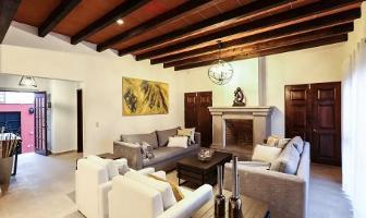Foto de casa en venta en  , el paraiso, san miguel de allende, guanajuato, 10014319 No. 01