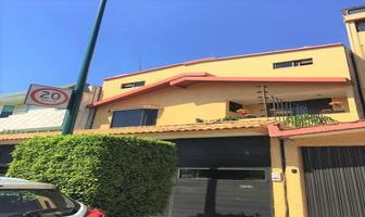 Foto de casa en venta en  , el parque de coyoacán, coyoacán, df / cdmx, 11574391 No. 01