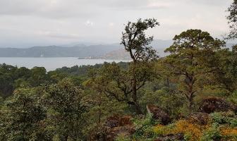 Foto de terreno habitacional en venta en el pedregal , avándaro, valle de bravo, méxico, 13505324 No. 01