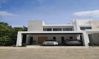 Foto de casa en venta en  , el pedregal, banderilla, veracruz de ignacio de la llave, 11298662 No. 01