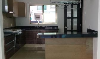 Foto de casa en venta en  , el pedregal, banderilla, veracruz de ignacio de la llave, 11821047 No. 01