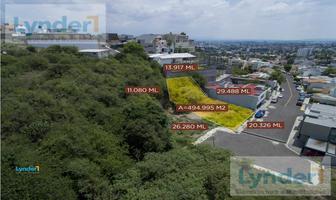 Foto de terreno habitacional en venta en  , el pedregal de querétaro, querétaro, querétaro, 0 No. 01