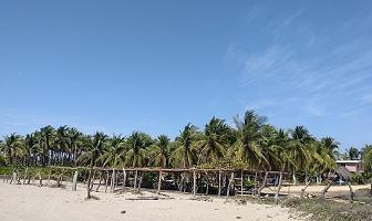 Foto de terreno habitacional en venta en  , el podrido, acapulco de juárez, guerrero, 12352514 No. 01