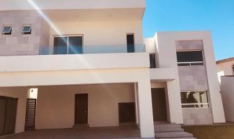 Foto de casa en venta en  , el portón de valle alto, monterrey, nuevo león, 11567485 No. 01