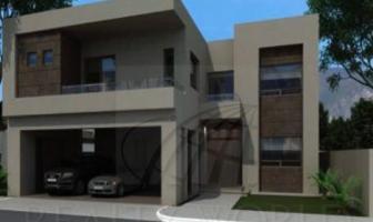 Foto de casa en venta en  , el portón de valle alto, monterrey, nuevo león, 0 No. 01