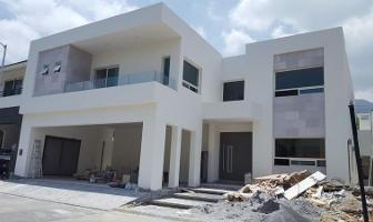 Foto de casa en venta en  , el portón de valle alto, monterrey, nuevo león, 8034065 No. 01