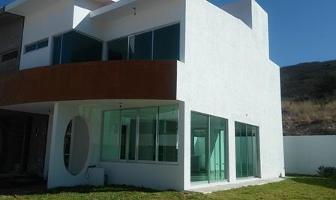 Foto de casa en venta en  , el pueblito centro, corregidora, querétaro, 14020747 No. 01
