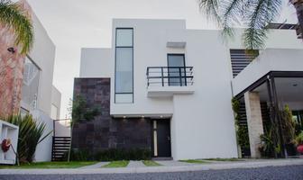 Foto de casa en venta en  , el pueblito, corregidora, querétaro, 17403968 No. 01