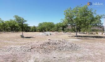 Foto de terreno habitacional en venta en  , el pueblito, durango, durango, 0 No. 01