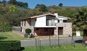 Foto de casa en venta en el ranchito 1504, la querencia, san pedro cholula, puebla, 0 No. 01