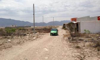 Foto de terreno habitacional en venta en  , el refugio, arteaga, coahuila de zaragoza, 2703172 No. 01